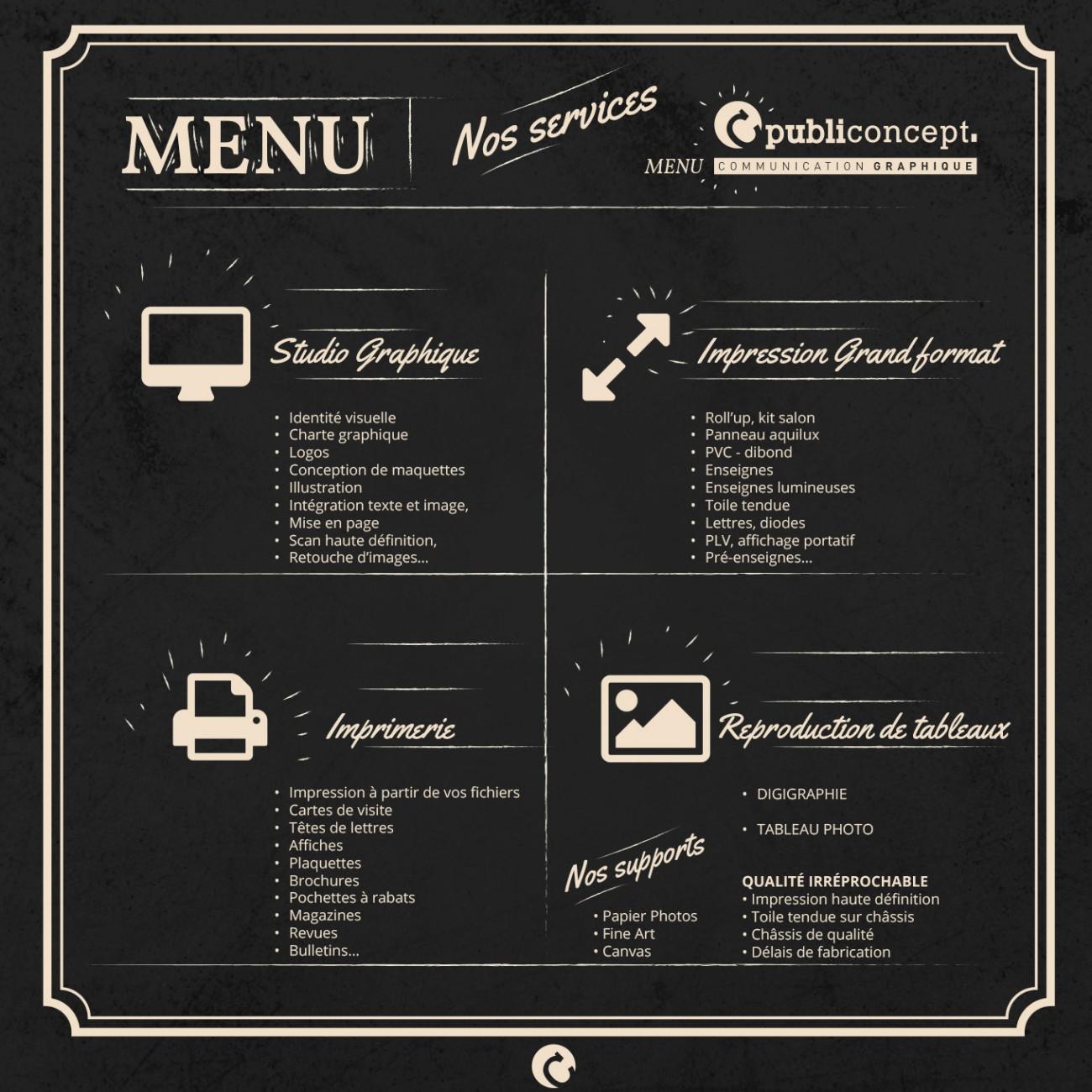 menu_graphique